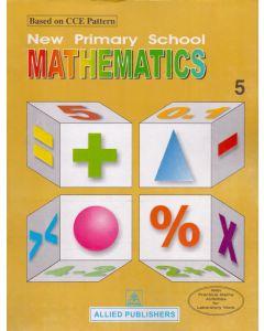 New Primary School Mathematics (Class-5)