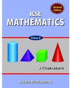 ICSE Mathematics (Class X
