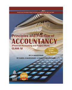Principles and Practice of Accountancy