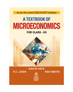 A Text Book Of Micro Economics
