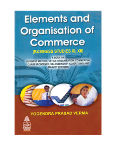 Elements Of Organisation Of Commerce
