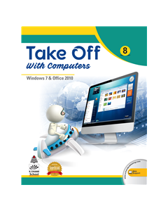 Take Off with Computers