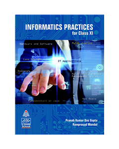 Informatics Practices for Class
