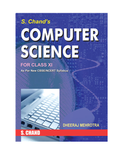S. Chand's Computer Science