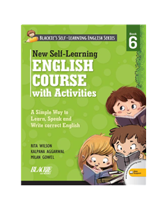 New Self-Learning English Course