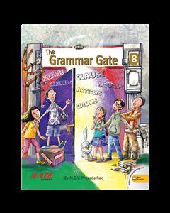 The Grammar Gate Book