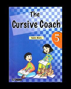 The Cursive Coach Book