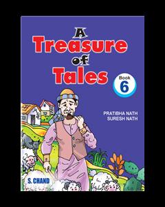A Treasure of Tales Book
