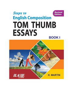 Steps To English Composition Tom Thumb Essays
