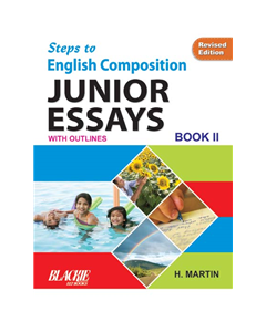 Steps To English Composition Junior Essays