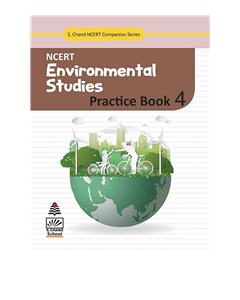 NCERT Environmental Studies Practice Book