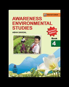 Awareness Environmental Studies Book