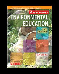 Awareness Environmental Education
