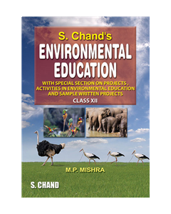 S.Chand's Environmental Education