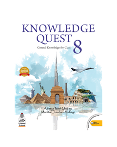 Knowledge Quest Class