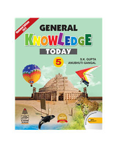 General Knowledge Today (Updated Edition)