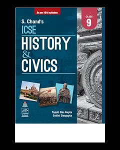 S. Chand's ICSE History & Civics
