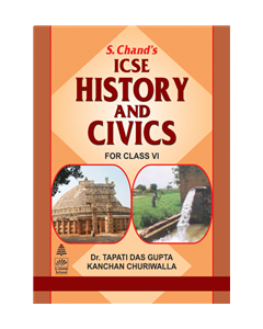 S. Chand's ICSE History and Civics