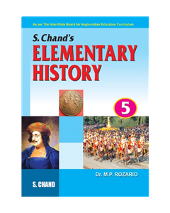 S. Chand's Elementary History