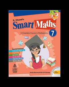 Smart Maths book
