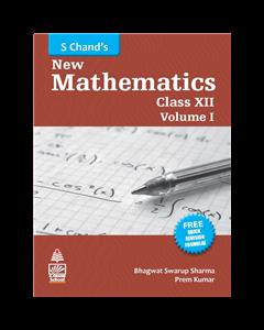 S Chand's New Mathematics