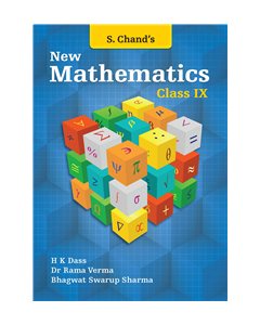 S Chand's New Mathematics