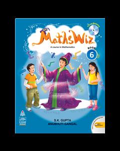 Mathswiz Book