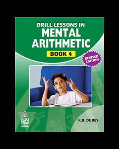 Drill Lessons In Mental Arithmetics