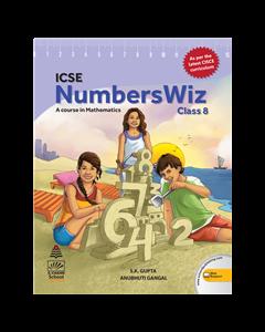 ICSE NumbersWiz