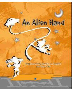 Ncert An Alien Hand