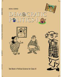 Ncert Democratic Politics Class 9