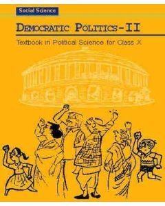 Ncert Democratic Politics (Class-10)